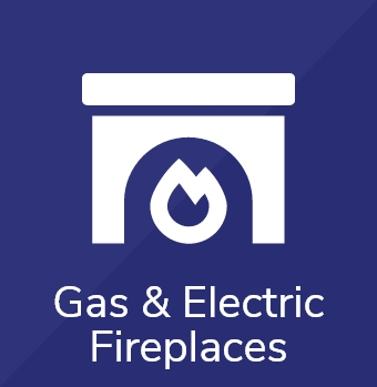 Gas and Electric Fireplace Services