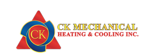 CK Mechanical Logo