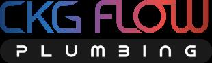 CKG Flow Plumbing Logo
